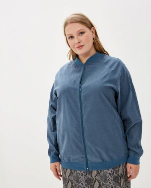 Куртка - синяя Jp
