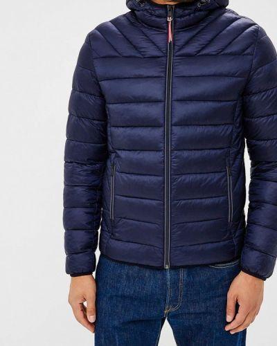Утепленная куртка демисезонная осенняя Napapijri