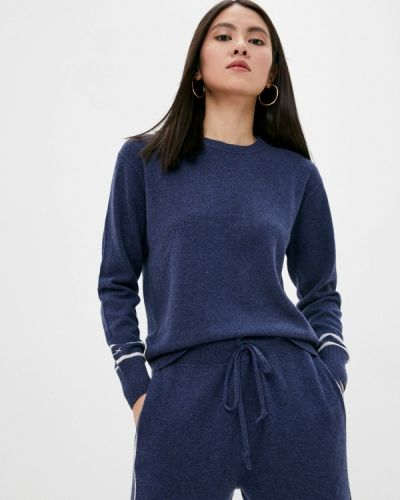 Синяя джемпер Polo Ralph Lauren