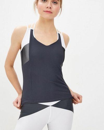 Серый спортивный топ Dali