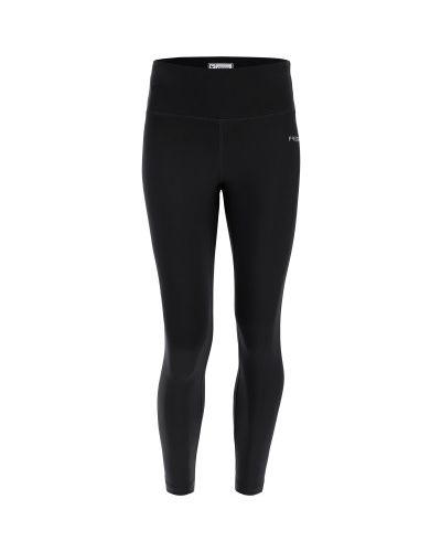 Спортивные брюки из полиэстера - черные Freddy