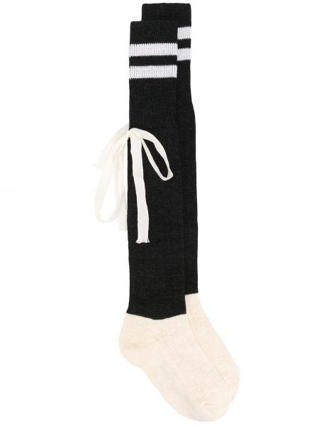Носки высокие Plan C