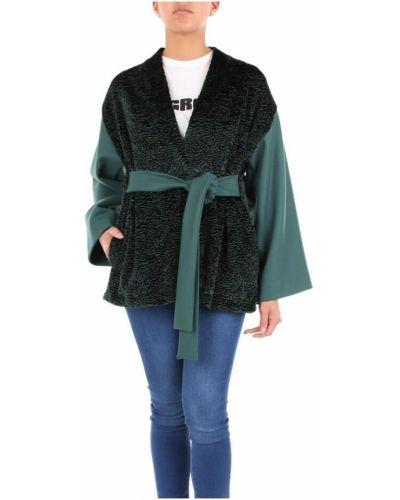 Zielone kimono Maesta