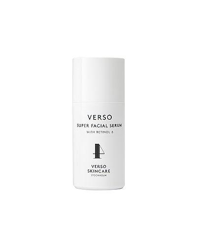 Сыворотки и эликсиры для лица с витаминами с витаминами Verso Skincare