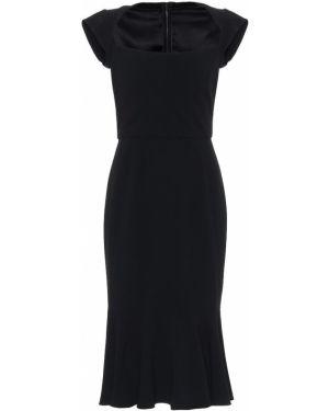 Платье мини миди облегающее Dolce & Gabbana
