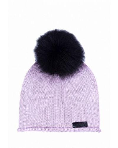 Фиолетовая шапка весенняя Freespirit