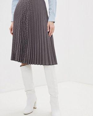 Плиссированная юбка Incity