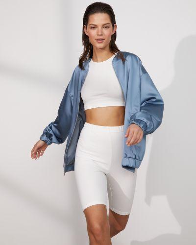 Шелковый пиджак с подкладкой 12storeez