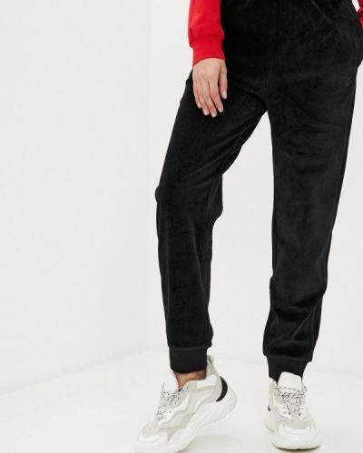 Черные спортивные брюки Carhartt