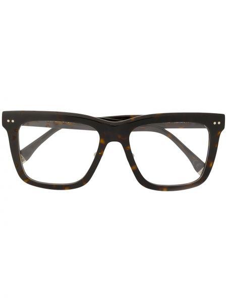 Оправа для очков - коричневые Retrosuperfuture