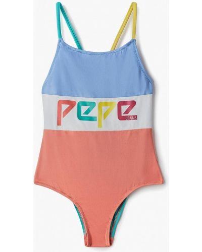 Купальник Pepe Jeans