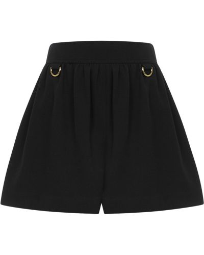 Szorty - czarne Givenchy
