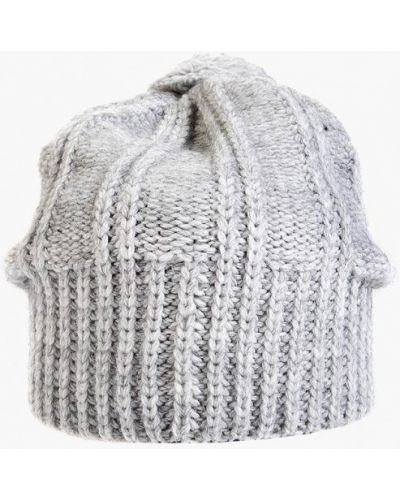 Серая шапка осенняя Vittorio Richi