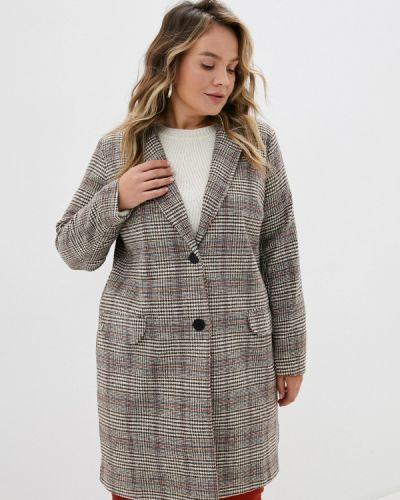 Пальто - коричневое Grafinia