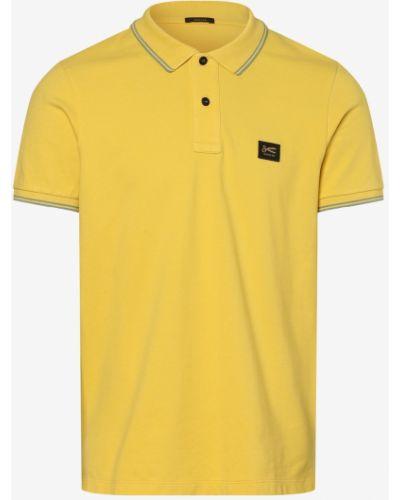Złota koszulka Denham