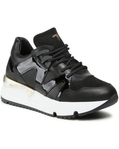 Sneakersy - czarne Togoshi