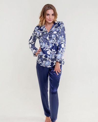 Синяя пижама Mia-amore