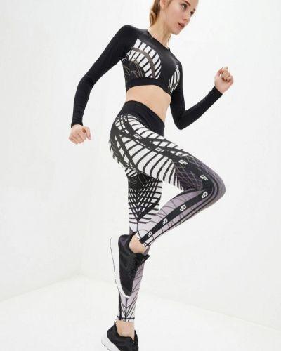Спортивный костюм для фитнеса - серый Go Fitness