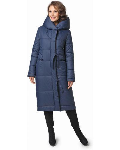 Пальто из холлофайбера на холлофайбере Dizzyway