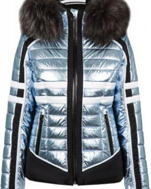 Горнолыжная куртка утепленная спортивная Sportalm