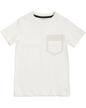 Рубашка Fendi