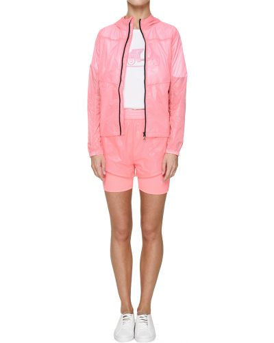 Костюмный розовый костюм Bogner