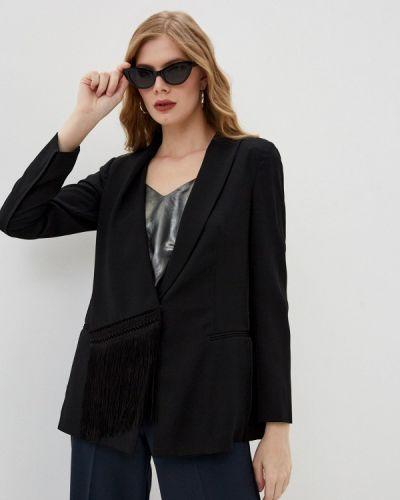 Черный пиджак High