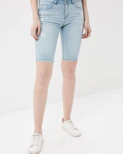 Джинсовые шорты H:connect