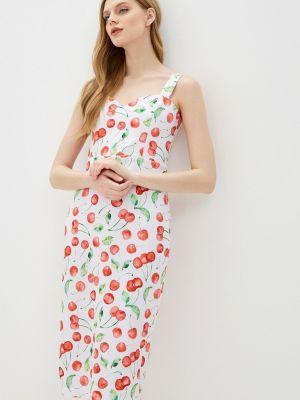 Платье платье-сарафан весеннее Fashion.love.story