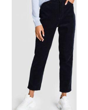 Классические брюки вельветовые с карманами Ostin