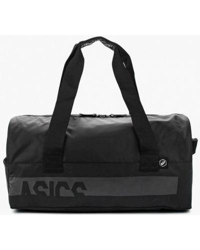 Спортивная сумка из полиэстера Asics