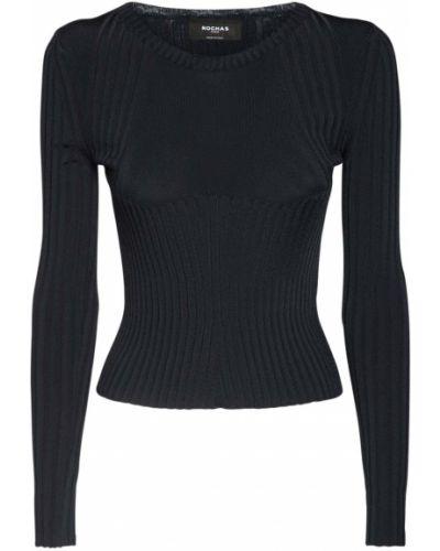 Пуловер Rochas