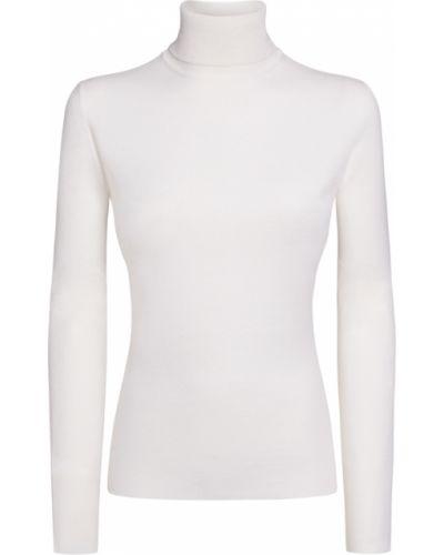 Biały sweter Gabriela Hearst