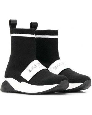 Носки белые Balmain Kids
