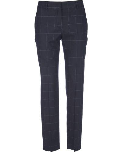 Niebieskie spodnie Paul Smith