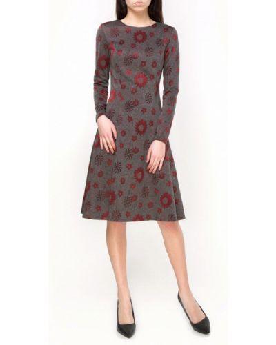 Вязаное платье Vergans