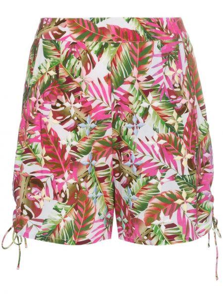Розовые шорты All Things Mochi