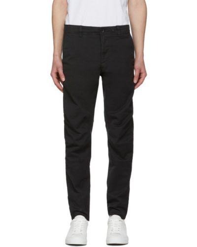 Spodnie z kieszeniami z paskiem Rag & Bone