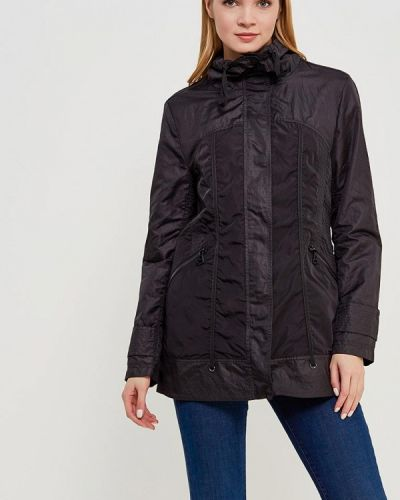 Черная куртка Betty Barclay