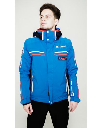 Куртка горнолыжная Vuarnet