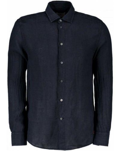 Niebieska koszula Peuterey