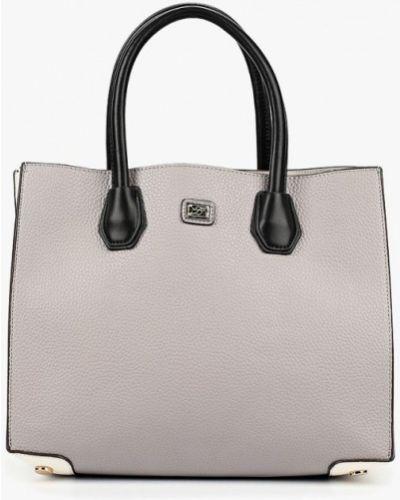 Кожаный сумка с ручками Zarina