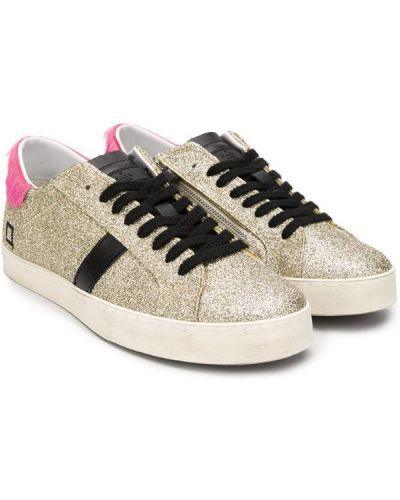 Кеды круглый для обуви D.a.t.e Kids