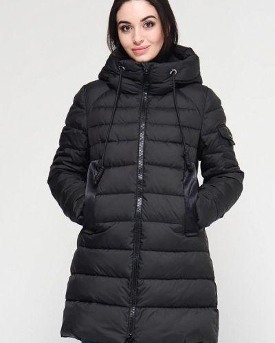Черная куртка Clasna