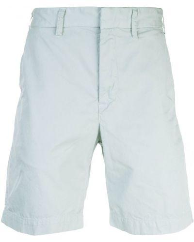 Короткие шорты с карманами легкие Save Khaki United