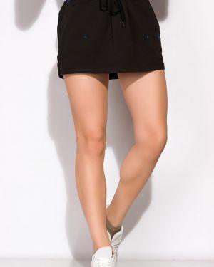 Спортивная юбка с поясом Time Of Style