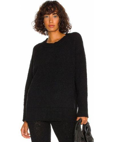 Sweter - czarny Plush