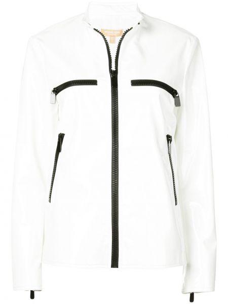 Куртка на молнии с карманами Michael Kors Collection