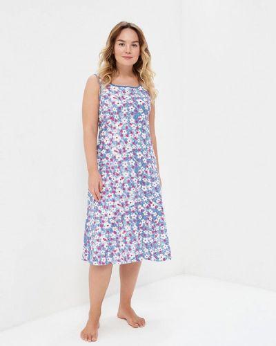 Синее платье Лори