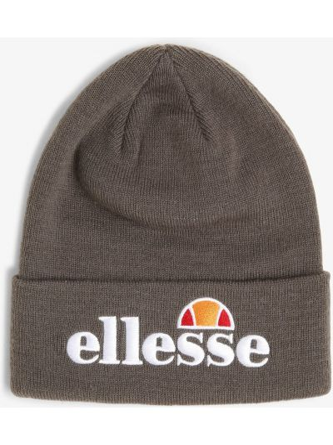Szara czapka Ellesse